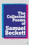 (H/B) THE COLLECTED POEMS OF SAMUEL BECKETT