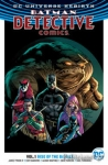 (P/B) BATMAN DETECTIVE COMICS (VOLUME 1)