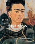 (P/B) FRIDA KAHLO