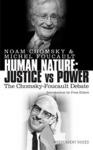 (P/B) HUMAN NATURE: JUSTICE VERSUS POWER