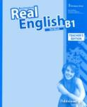 REAL ENGLISH B1