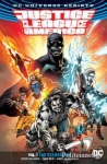 (P/B) JUSTICE LEAGUE OF AMERICA (VOLUME 1)