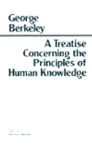 (P/B) A TREATISE CONCERNING THE PRINCIPLES OF HUMAN KNOWLEDGE