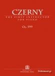 CZERNY OP. 599