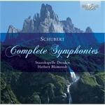 (4CD) COMPLETE SYMPHONIES