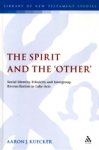 """(H/B) THE SPIRIT AND THE """"OTHER"""""""
