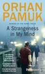 (P/B) A STRANGENESS IN MY MIND