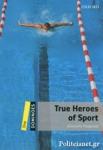 TRUE HEROES OF SPORT (+MULTIROM)