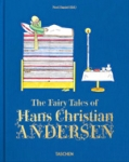 (H/B) THE FAIRY TALES OF HANS CHRISTIAN ANDERSEN