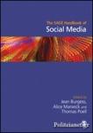 (P/B) THE SAGE HANDBOOK OF SOCIAL MEDIA