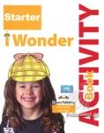 I WONDER STARTER (+DIGI-BOOK APP)