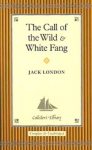 (H/B) THE CALL OF THE WILD AND WHITE FANG