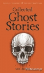 (P/B) M.R. JAMES: COLLECTED GHOST STORIES