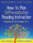 (P/B) HOW TO PLAN DIFFERENTIATED READING INSTRUCTION