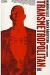 (P/B) TRANSMETROPOLITAN (VOLUME 8)