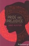 (P/B) PRIDE AND PREJUDICE