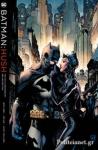 (H/B) BATMAN: HUSH