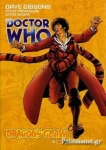 (P/B) DOCTOR WHO