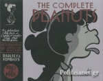 (H/B) THE COMPLETE PEANUTS 1967-1968