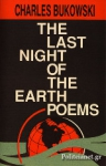 (P/B) THE LAST NIGHT OF THE EARTH POEMS