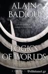 (P/B) LOGICS OF WORLDS