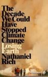 (H/B) LOSING EARTH