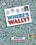 (P/B) WHERE'S WALLY?