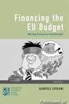 (P/B) FINANCING THE EU BUDGET
