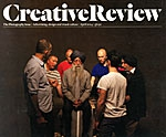 CREATIVE REVIEW, VOLUME 34, ISSUE 4, APRIL 2014