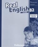 REAL ENGLISH B2