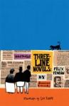 (H/B) ILLUSTRATED THREE-LINE NOVELS