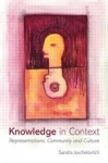 (H/B) KNOWLEDGE IN CONTEXT