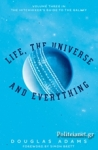 (P/B) LIFE, THE UNIVERSE AND EVERYTHING