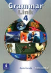 GRAMMAR LINK 4