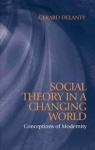 (P/B) SOCIAL THEORY IN A CHANGING WORLD