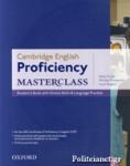 CAMBRIDGE ENGLISH PROFICIENCY MASTERCLASS