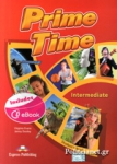 (POWER PACK) PRIME TIME INTERMEDIATE (STUDENT'S+ie-BOOK+COMPANION+WORKBOOK AND GRAMMAR)