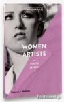 (P/B) WOMEN ARTISTS