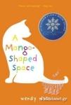 (P/B) A MANGO-SHAPED SPACE