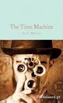 (H/B) THE TIME MACHINE