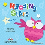 CD - READING STARS (INTERNATIONAL)