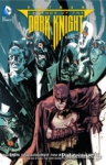 (P/B) BATMAN: LEGENDS OF THE DARK KNIGHT (VOLUME 3)