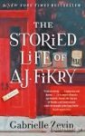 (P/B) THE STORIED LIFE OF A.J. FIKRY