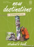 NEW DESTINATIONS ELEMENTARY A1