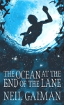 (P/B) THE OCEAN AT THE END OF THE LANE