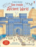 (H/B) SEE INSIDE ANCIENT WORLD