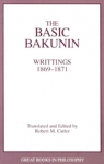 (P/B) THE BASIC BAKUNIN