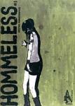 HOMMELESS, ΤΕΥΧΟΣ 1