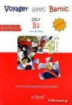 VOYAGER AVEC BARNIC DELF B2 (+2CD)