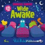 (P/B) WIDE AWAKE